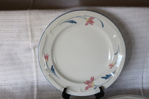 Citation Avonlea Dinner Plate