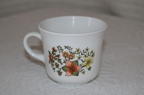 Corelle Corning Indian Summer Coffee Cup