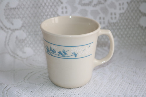 Corelle Corning First of Spring Coffee Cup
