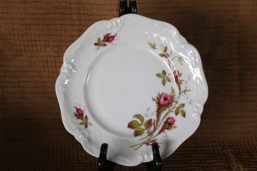 Royal Heidelberg Rose Brier Bread & Butter Plate