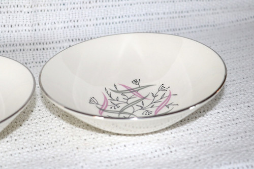 Homer Laughlin Co Allegro Berry Bowl