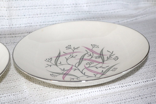 Homer Laughlin Co Allegro Soup Bowl