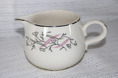 Homer Laughlin Co Allegro Creamer
