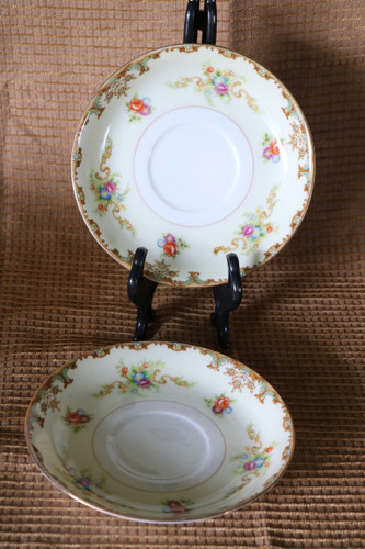 Aladdin Fine China Regal Saucer