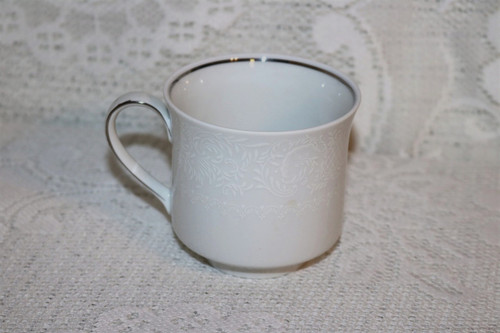 Johann Haviland Morning Mist Coffee Cup
