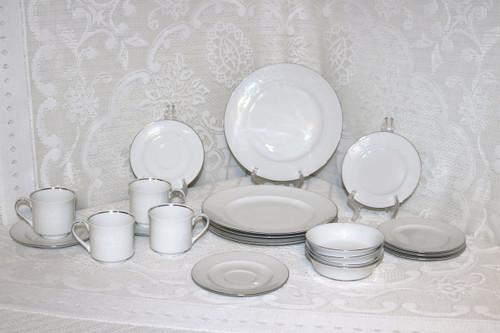 Johann Haviland Morning Mist 20 Piece Set