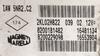 Renault Clio 1.2 16V IAW 5NR2.C2  8200181482  8200229098  16481134 16553904