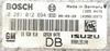 Vauxhall Astra 1.7 CDTi  0281012694  0 281 012 694  55560810  55 560 810  8980135190  DB