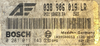 Ford Galaxy 1.9 TDI, 0281011143 ,0281 011 143, 038906019LR, 038 906 019 LR, EDC15P+