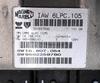 IAW 6LPC.105, HW 16.784.004, HW 9654596080, SW 16.807.054, SW 9662258780