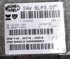 IAW 6LP3.07, HW 16.632.064, HW9650743880, SW 16.674.054, SW 9652399880