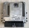 Bosch Engine ECU, Citroen - Peugeot, 0281030544, 0 281 030 544, 9808535880, 98 085 358 80, 1039S70743, ED17C60