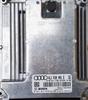 Plug & Play  Bosch Engine ECU, 0281015870, 0 281 015 870, 4L1910401E, 4L1 910 401 E,  EDC17CP14