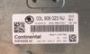 Skoda, 03L906023NJ, 03L 906 023 NJ, 5WP42926 AA, DIESEL SIMOS PCR2.1