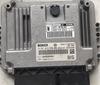 Bosch Engine ECU, Honda FR-V, 0281012250, 0 281 012 250, 37820-RJL-E11, BS, 1039S10280