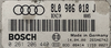 Audi TT 1.8, 0261206440, 0 261 206 440, 8L0906018J, 8L0 906 018 J