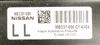 Nissan, MEC37-030 C1, LL