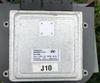 Siemens VDO Engine ECU, Kia/Hyundai, 39100-25101, 5WY4769A, SIM2K-140