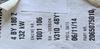 Plug & Play Bosch Yanmar Boat Engine ECU, 0281013254, 0 281 013 254, DDE7824024, DDE 7 824 024, 2065058, 120650-75010, 2065075010, 1039S14157