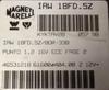 Plug & Play Fiat Engine ECU IAW 18FD.5Z 61600.404.00