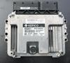Kefico Engine ECU, Kia/Hyundai, MEG 17.9.12, 9003100352KC, 39125-2B007, EGA1