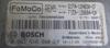 Bosch Engine ECU, Ford Focus , 0261S19940, 0 261 S19 940, G1FA-12A650-CF, F1EA-12B684-CA, REM5, 1039S98705