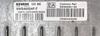 Peugeot 406 2.0L HDi  Citroen C5 2.0L HDi  5WS40024F-T  SW9646801180  HW9644302380  SID 801