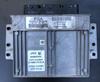 Sagem Engine ECU, PSA, Citroen C3 1.4, 9657018180, 9649433980, 21585170-8 A, JCAE-CMME