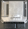 Bosch Engine ECU, Mercedes-Benz E 270 2.7 CDI, 0281011332, 0 281 011 332, A6471530779, A 647 153 07 79, 1039S00570, CR3.12