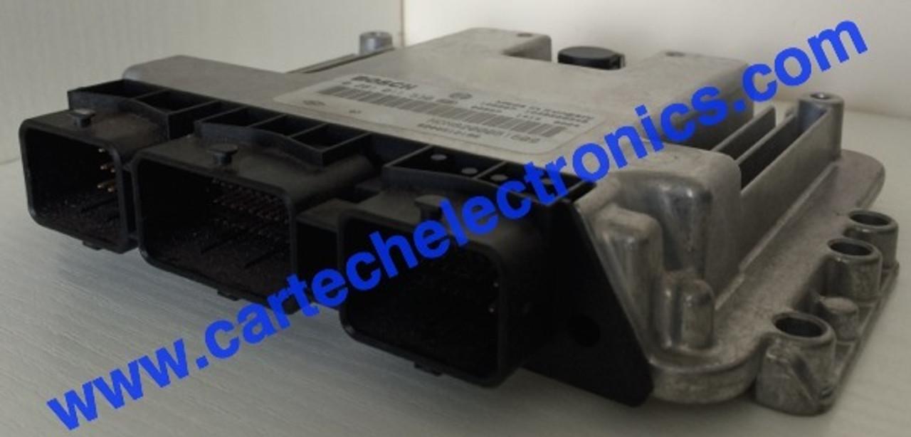 Renault Laguna II 1.9 DCI  0281012588  0 281 012 588  8200527713  8200566220