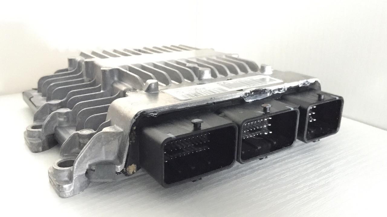 Plug & Play SIEMENS Engine ECU, SID803A, 5WS40661A-T, SW9664807480, HW9661642180