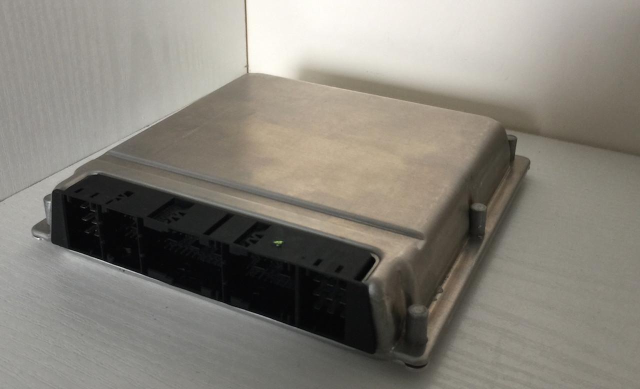 Plug & Play Bosch Engine ECU, Mercedes-Benz C220 CDI, 0281001992, 0 281 001  992, A0275455432, A 027 545 54 32, CR1 8 2 2L
