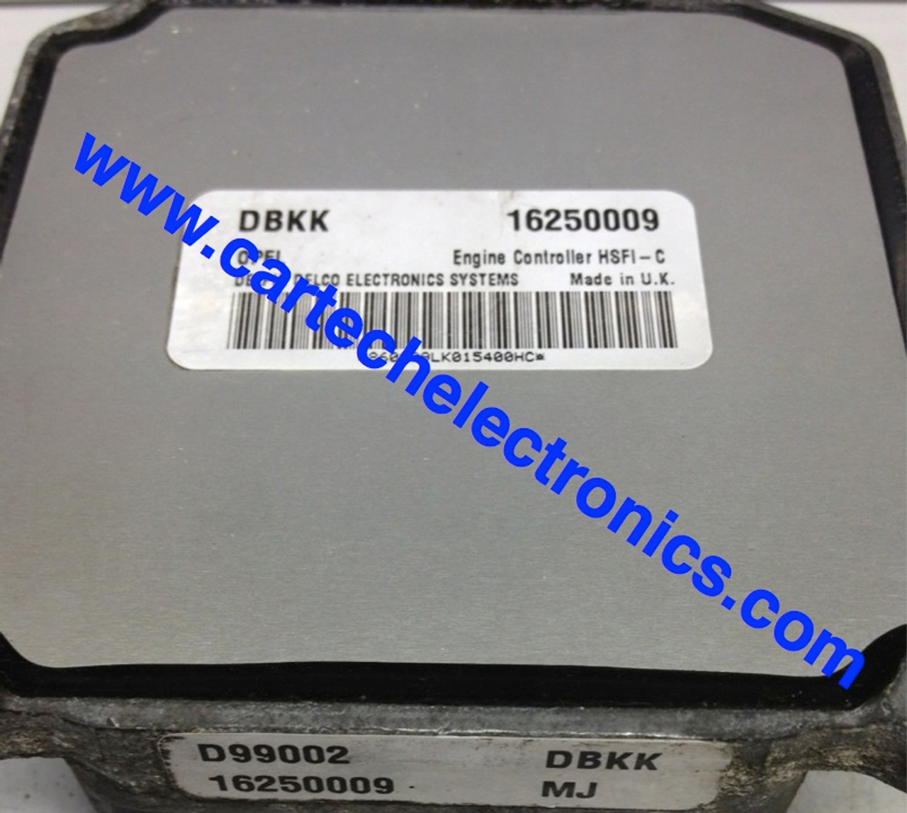 16250009 DBKK HSFI-C