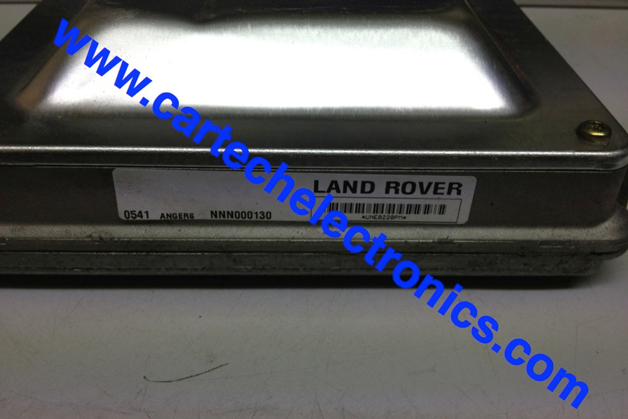 Land Rover Defender/Discovery 2.5 TD5 Auto  NNN000130  2A738818