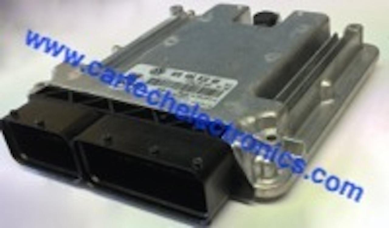 Plug & Play Bosch Engine ECU, VW Crafter 2 5TDI, 0281015337, 0 281 015 337,  076906022G, 076 906 022 G ,EDC17CP20