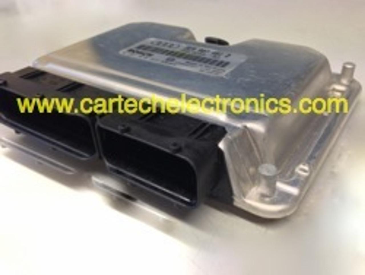 Plug & Play Engine ECU, Ford Galaxy, VW Sharan 1.9 TDI, 0281011198, 0 281 011 198, 038906019LD, 038 906 019 LD, EDC15P+