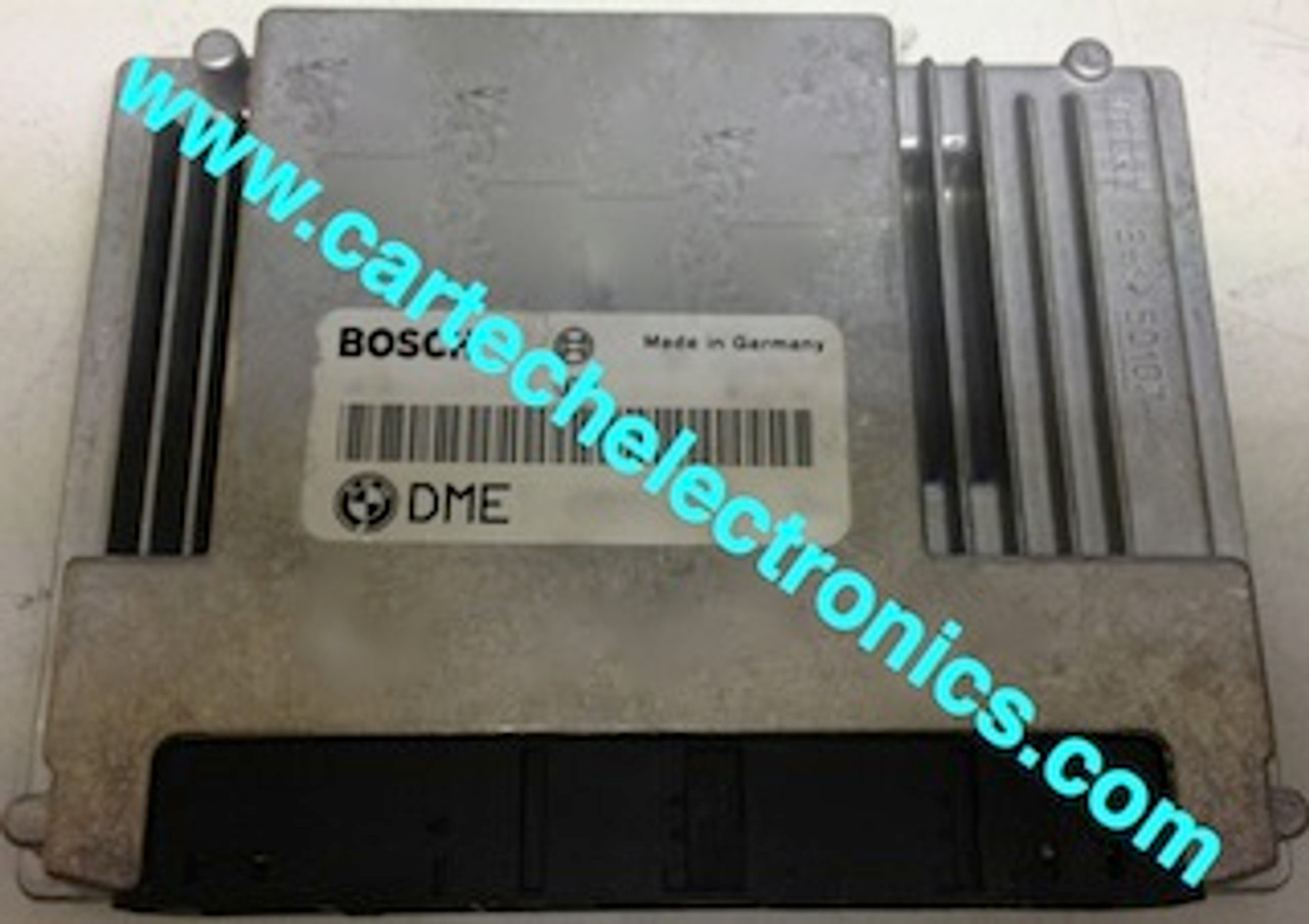 Plug & Play BMW Bosch Engine ECU 0261209001 0 261 209 001 DME7515182 DME 7 515 182