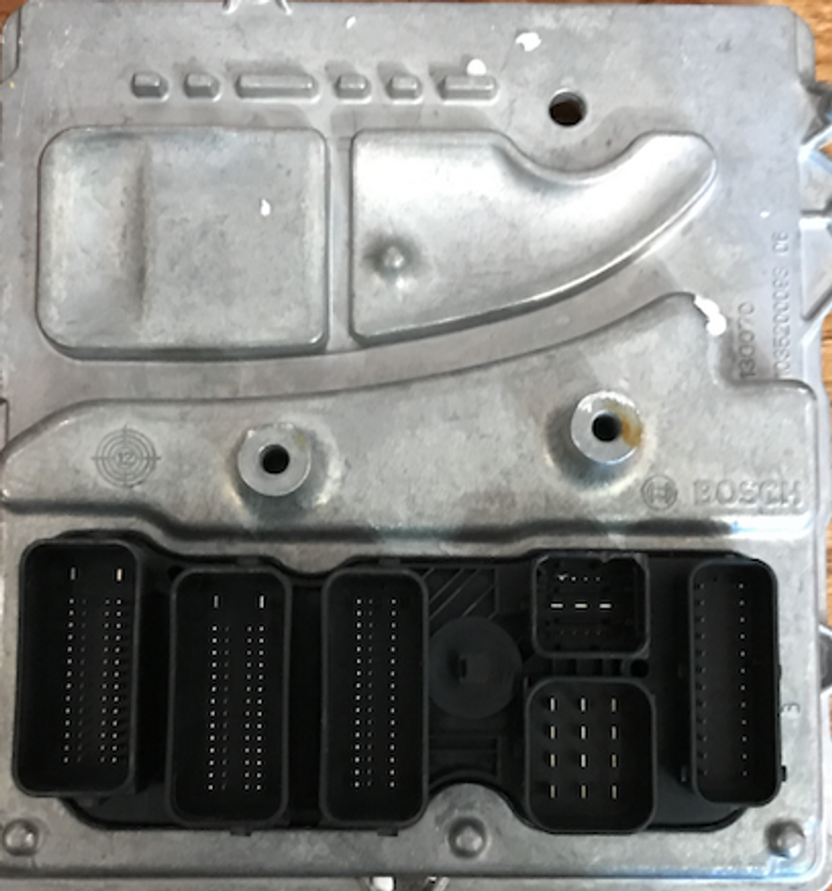 BMW X5, 0 261 S08 997, 0261S08997, DME8606310, DME 8 606 310