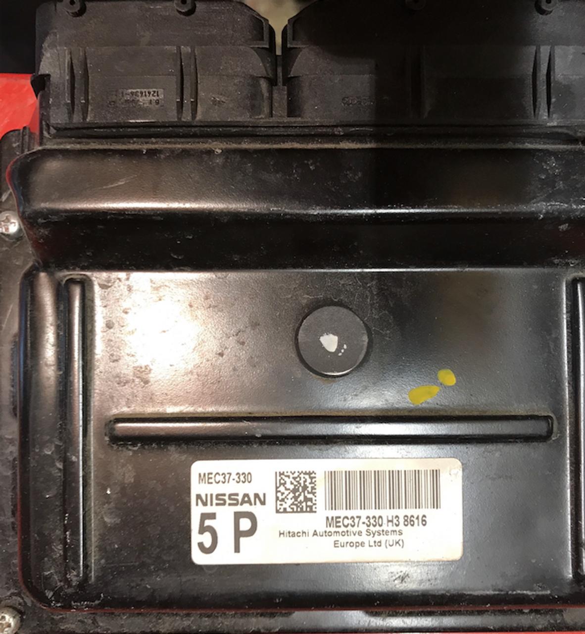 Nissan, MEC37-330 H3, 5P