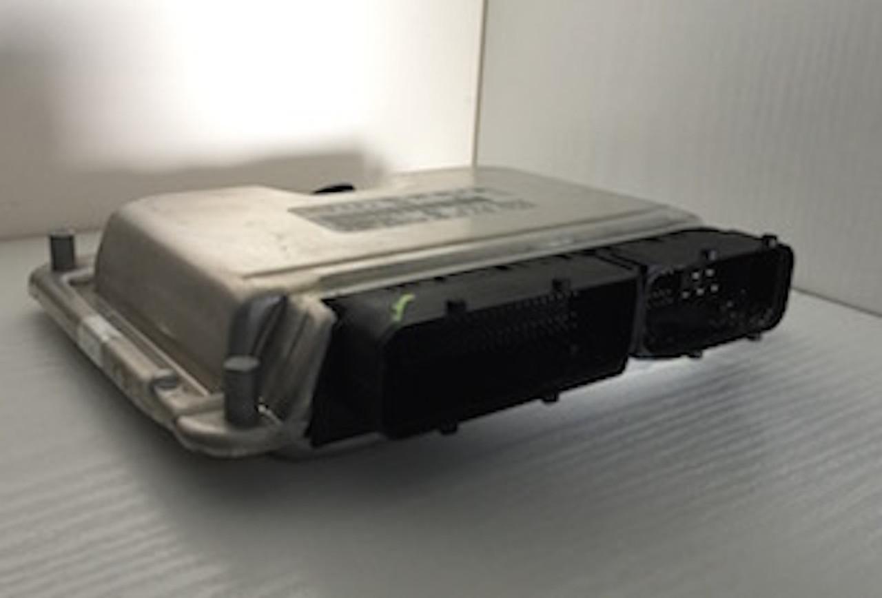 Plug & Play Bosch Engine ECU, 0261201351, 0 261 201 351, 06B906032F, 06B  906 032 F, ME7 5