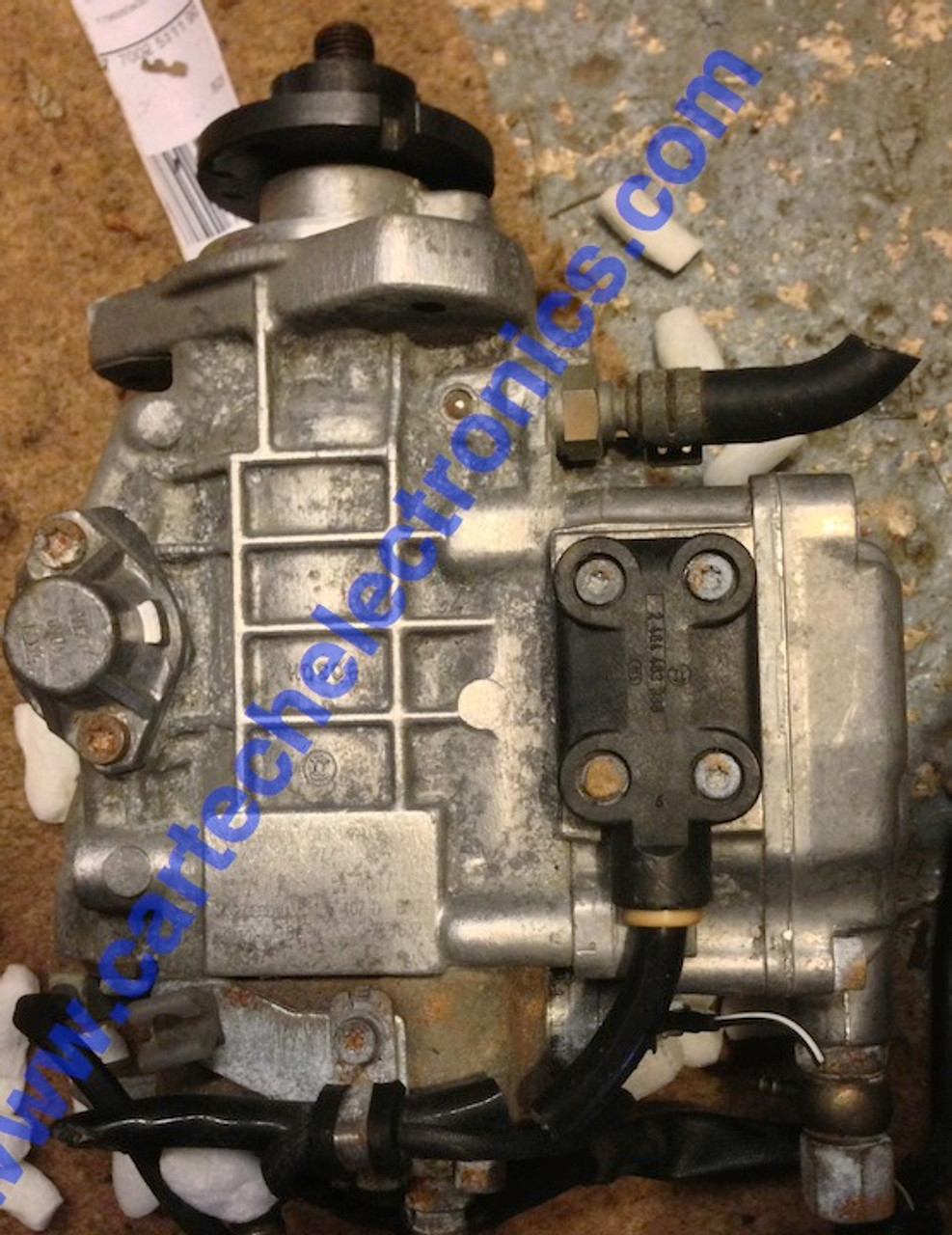 VW/Seat Bosch Diesel Fuel Pump 1 9TDI Golf, Caddy, Inca ALH engine code