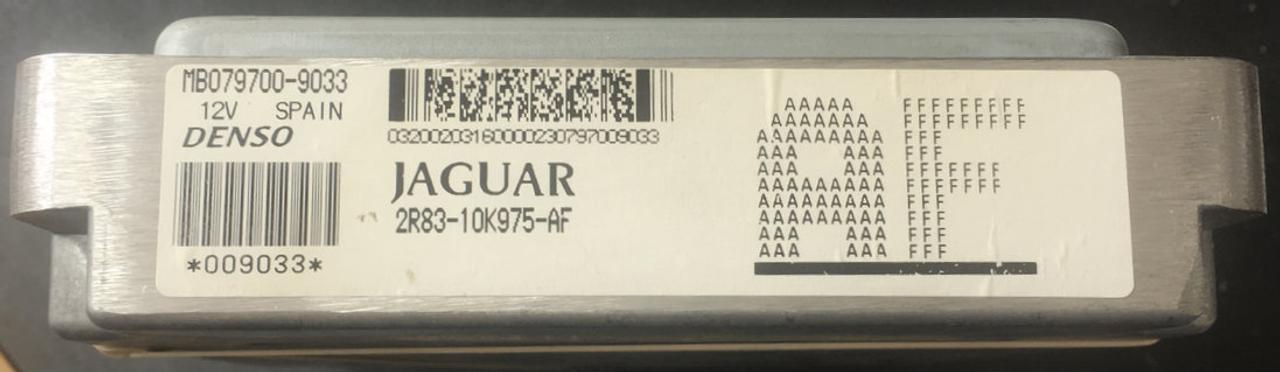 Jaguar, MB079700-9033, 2R83-10K975-AF, AF