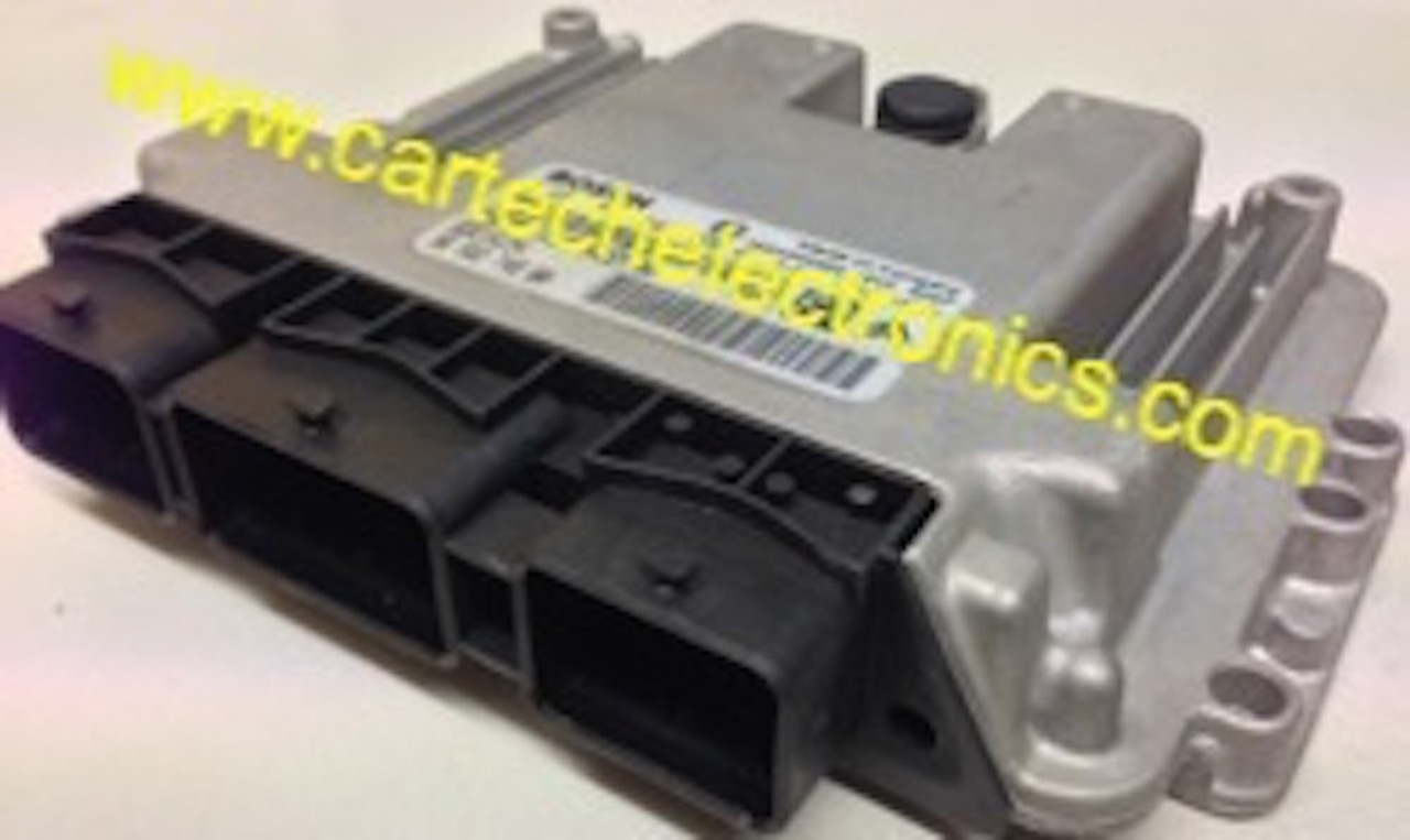 Plug & Play Bosch Engine ECU, Ford TDCI, 0281011534, 0 281 011 534,  3M61-12A650-AD ,6APD 0 star rating Write a review