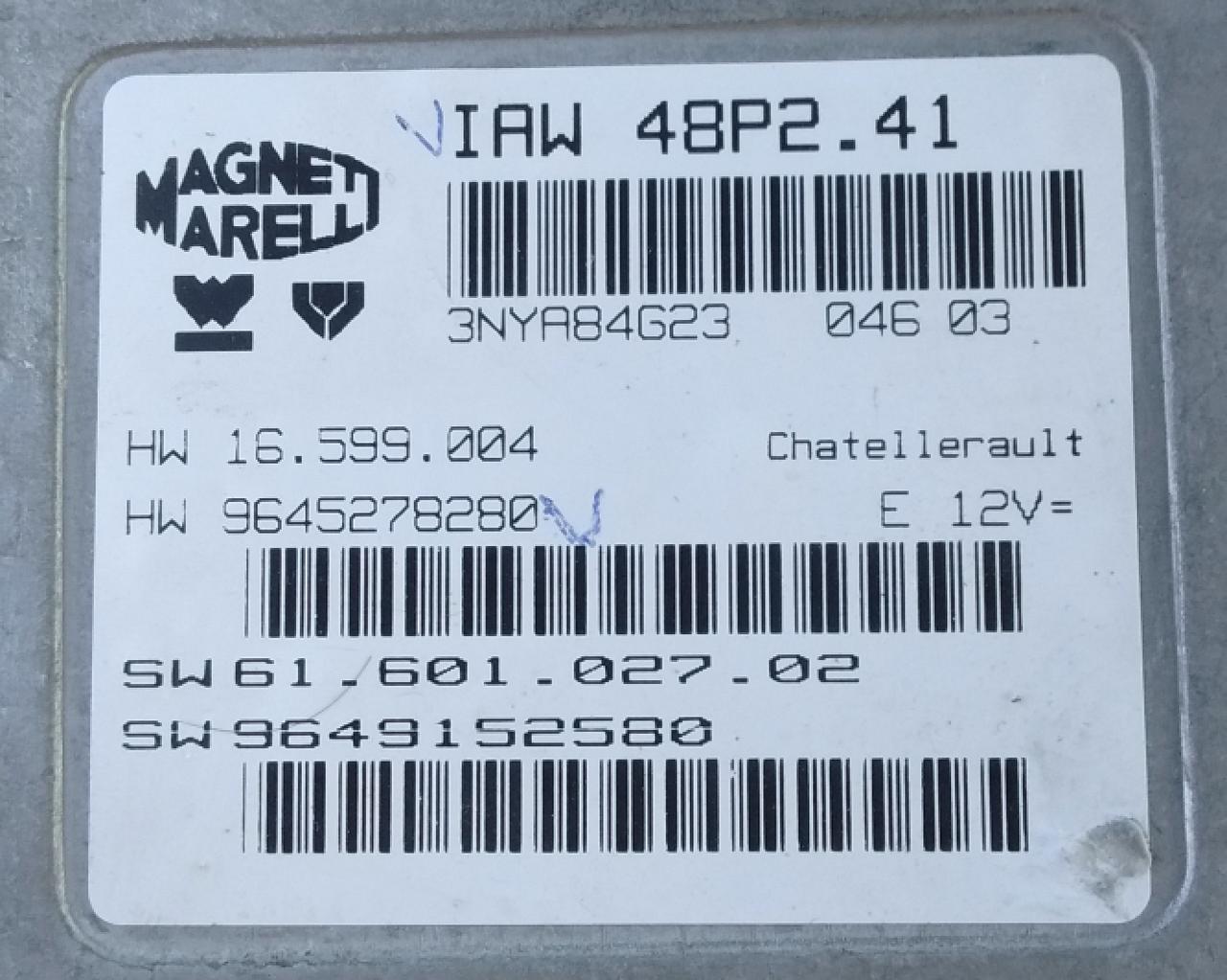 IAW 48P2.41