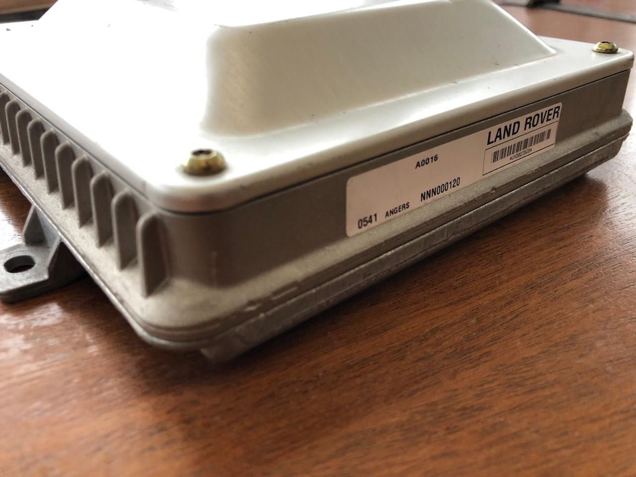 Plug & Play Engine ECU Land Rover Defender 2.5 TD5, NNN000120