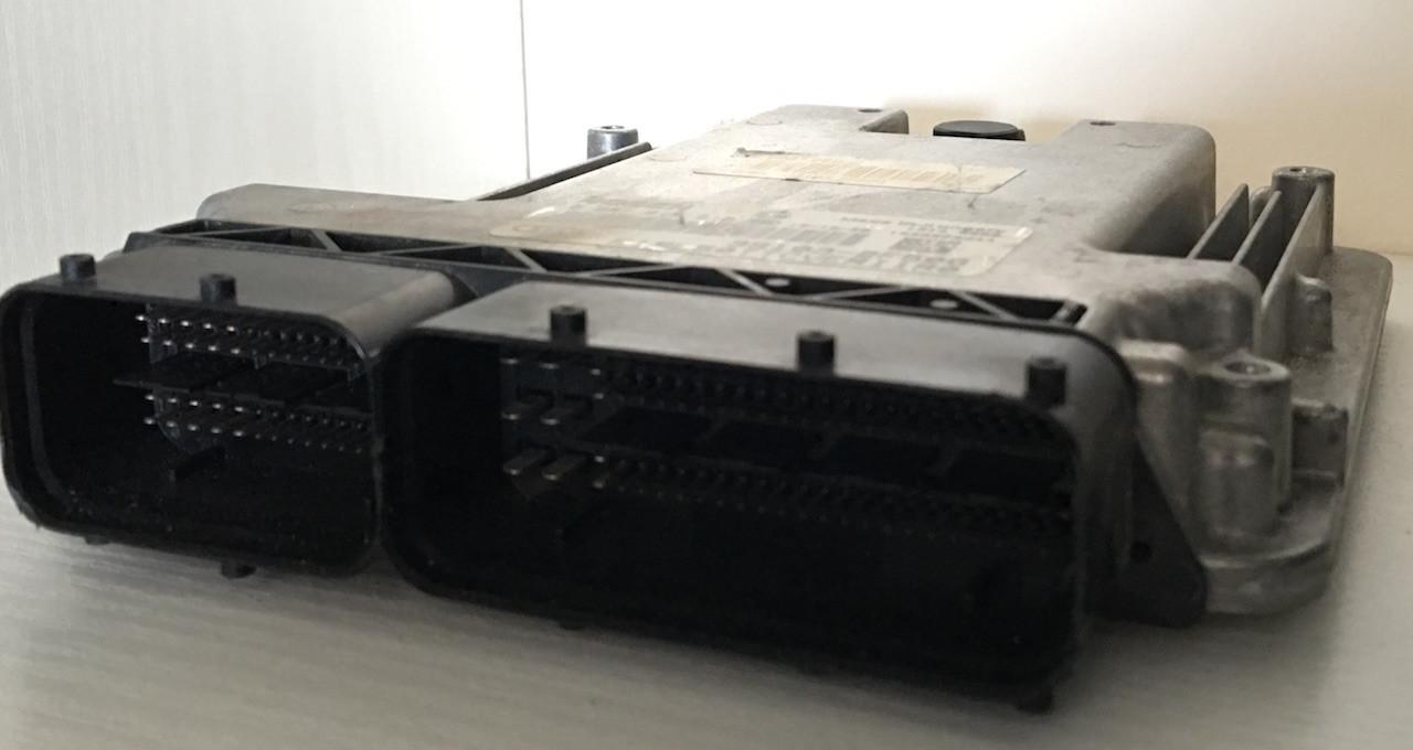 Plug & Play Bosch Engine ECU, Kia / Hyundai, 0281019752, 0 281 019 752, 39101-2F605