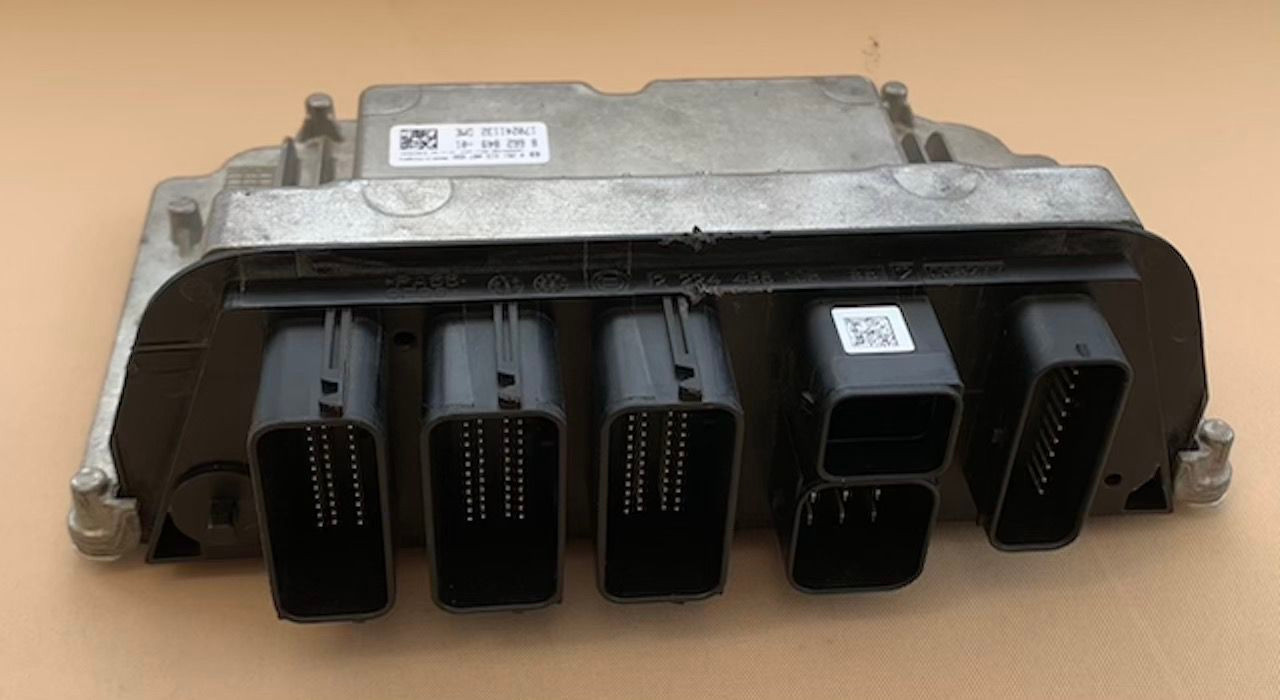 BMW, 0261S10913, 0 261 S10 913, 8635512, 8 635 512, DME