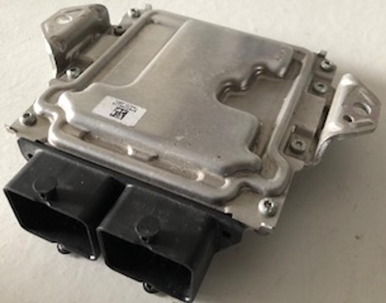 Fiat 500L 1.4, 0261S12064, 0 261 S12 064, 55264490