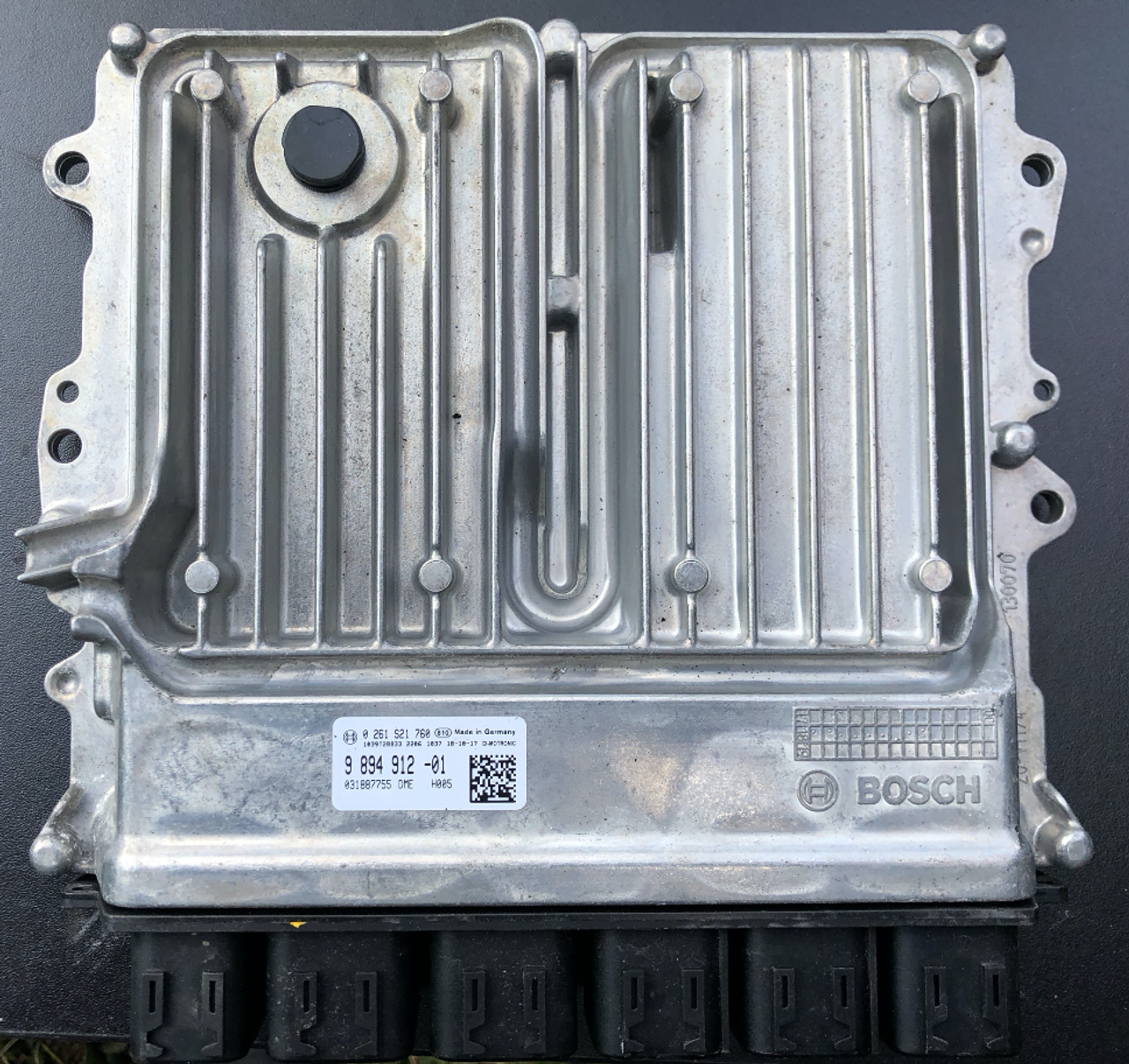 BMW, 0261S21760, 0 261 S21 760, 9894912, 9 894 912, DME