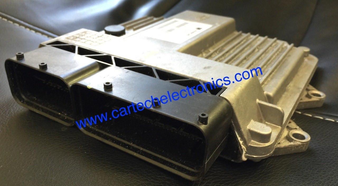 Vauxhall Corsa 1.3CDTi,  55573952 QX,  71600.232.02,  HW03A,  MJD 6O3.SB